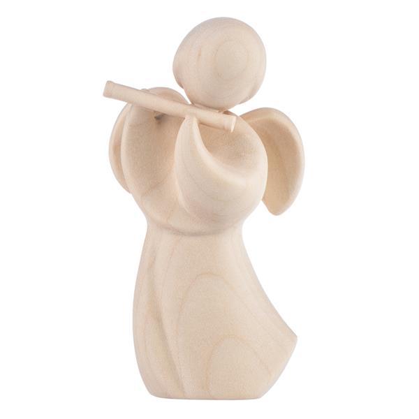 Engel Modern Art mit Querflöte