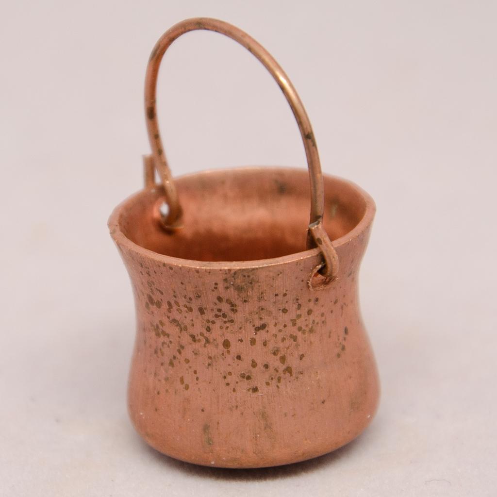 Kupferkübel