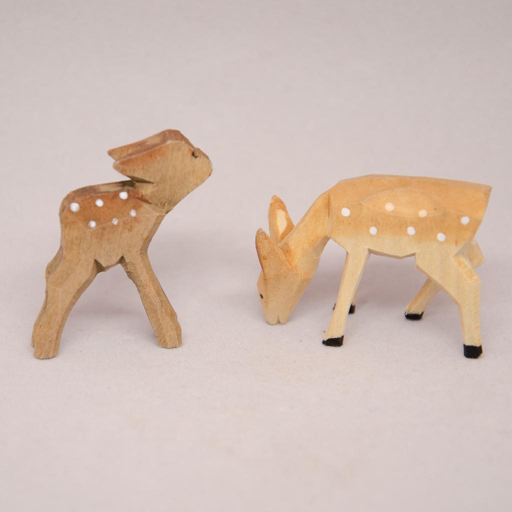 Bambis Set 2-teilig