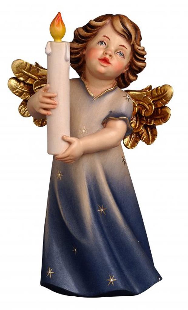 Engel mit Kerze