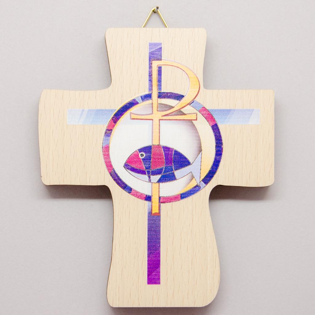 Kinderkreuz - Taufe